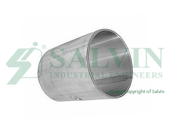 MAIN BUSHING INSERT SEAL END 5H40-1012