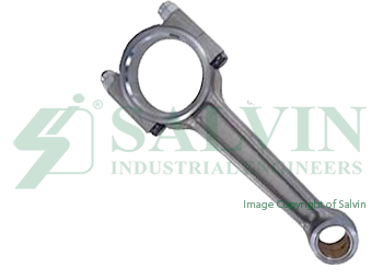 CONNECTING ROD 5H40-103