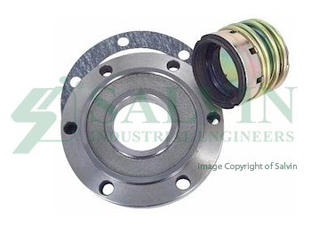 SHAFT SEAL ASSEMBLY 5H40-276