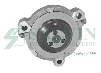 DISCHARGE VALVE ASSEMBLY 5H40-A552