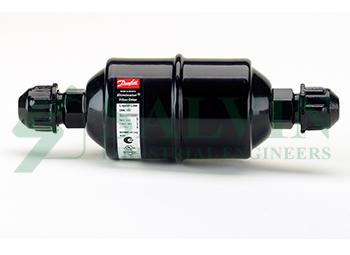Hermetic Filter Drier DML 083